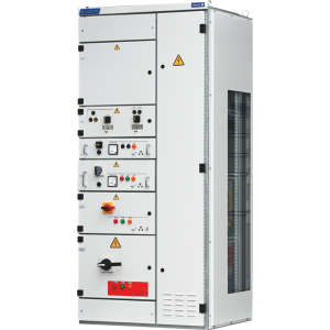 Low-voltage complete devices series SPASSK-89